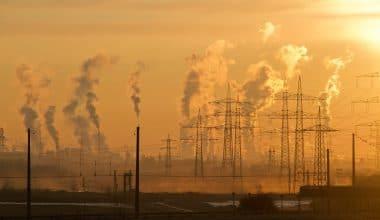 pollution statistics - featured image
