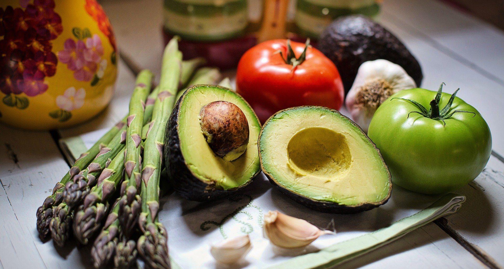 vegan statistics - featured image