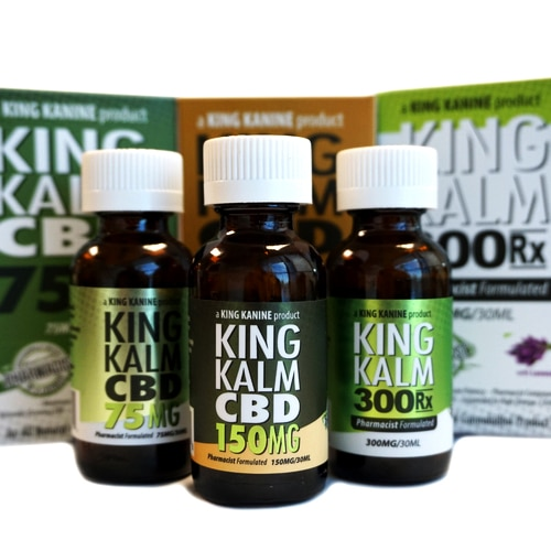 King Kanine CBD Oil for Dogs Reviews