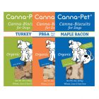 Canna-Biscuits for Dogs Advanced Formula PB&A - Review