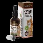 Holistapet Catnip Spray with CBD Review