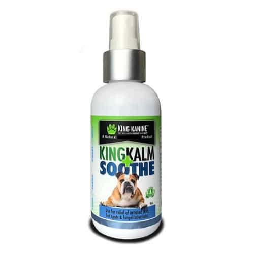 KING KALM Soothe Review