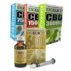 King Kalm CBD Oils for Canines and Felines Review
