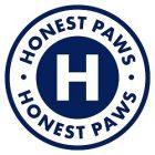 Honest Paws CBD Oil for Cats - Logo
