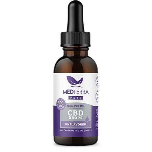 Medterra CBD Oil for Cats Review1