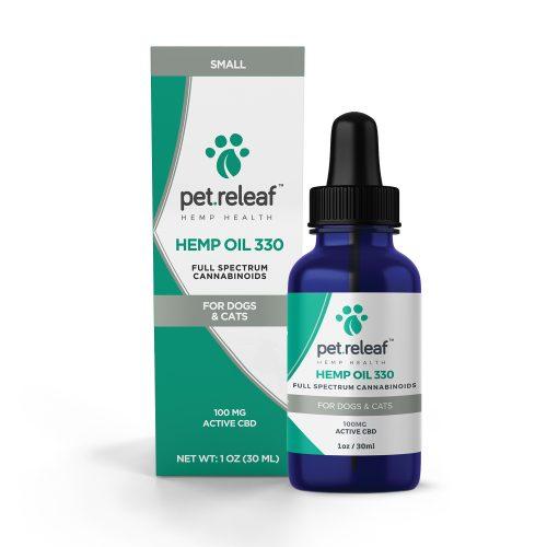 PetReleaf CBD Oil for Cats Reviews