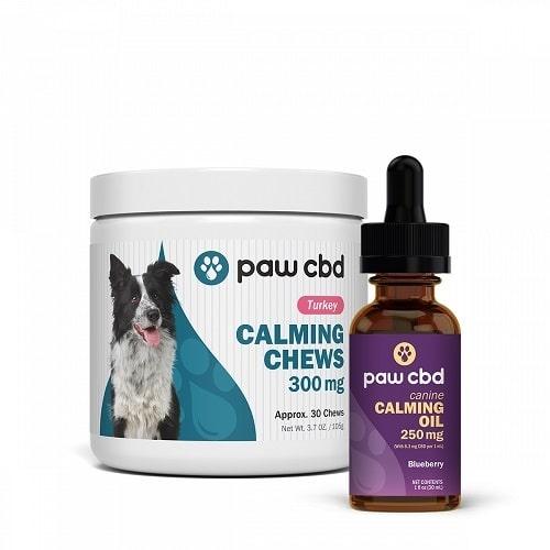 cbdMD Calm CBD Bundle for Dogs - Medium to Large Dogs - Review
