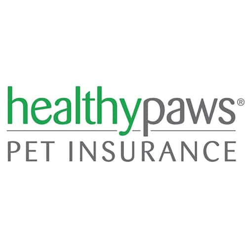 Healthy Paws Cat Insurance Review - Logo