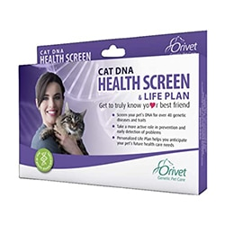 Orivet DNA Testing for Cats Review
