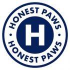 Best Glucosamine for Dogs - Honest Paws Logo