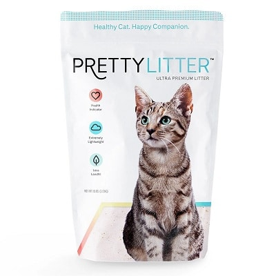 Best Self Cleaning Litter Box - PrettyLitter Review