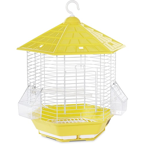 Prevue Pet Products Bali Bird Cage Review