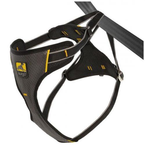 Best Dog Seat Belt - Kurgo Impact Dog Seatbelt Harness Review
