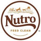 Best Large Breed Puppy Food - Nutro Logo