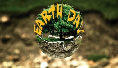 Earth Day - Featured Image