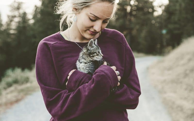 Happy Cat Lady Day - Featured Image1