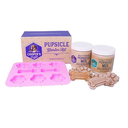 Pupsicle Mix Starter Kit Review